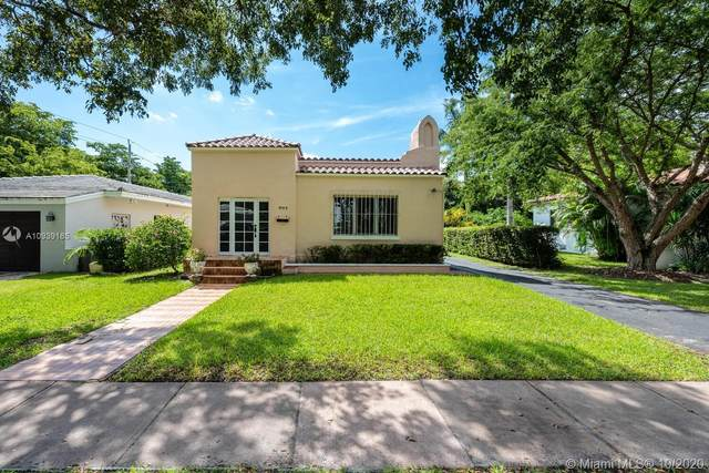 604 Navarre Ave, Coral Gables, FL 33134 (MLS #A10939185) :: Berkshire Hathaway HomeServices EWM Realty