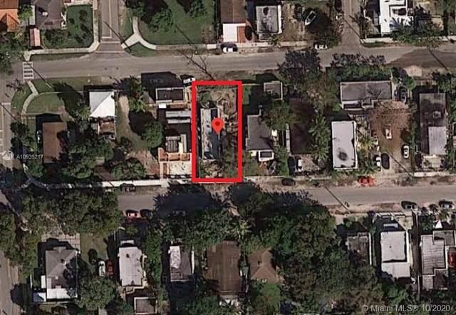 1061 NW 31st St, Miami, FL 33127 (MLS #A10939217) :: Berkshire Hathaway HomeServices EWM Realty