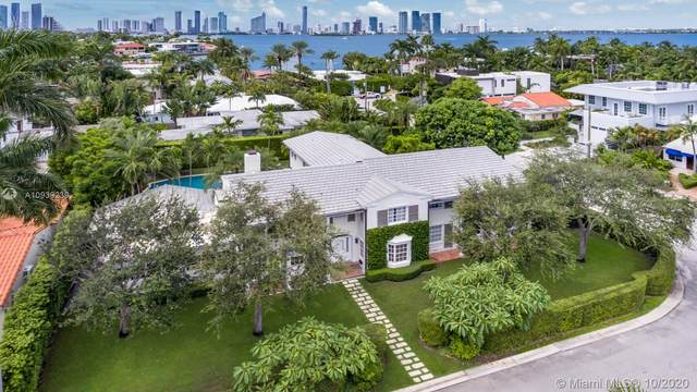 620 E Dilido Dr, Miami Beach, FL 33139 (MLS #A10939239) :: THE BANNON GROUP at RE/MAX CONSULTANTS REALTY I