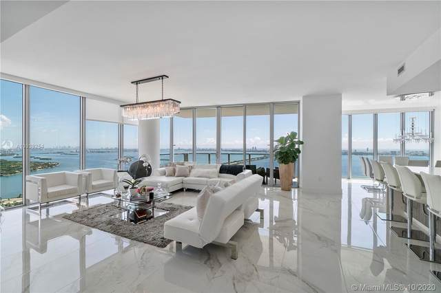 2900 NE 7th Ave 4402-03, Miami, FL 33137 (MLS #A10939254) :: ONE Sotheby's International Realty