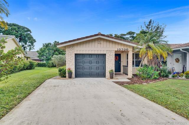 10700 NW 37th St, Coral Springs, FL 33065 (MLS #A10939291) :: Berkshire Hathaway HomeServices EWM Realty
