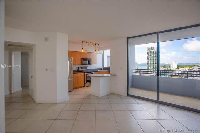 1330 West Ave #2409, Miami Beach, FL 33139 (MLS #A10939300) :: Castelli Real Estate Services