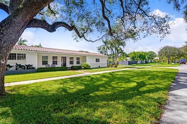 990 NE 99th St, Miami Shores, FL 33138 (MLS #A10939344) :: The Jack Coden Group
