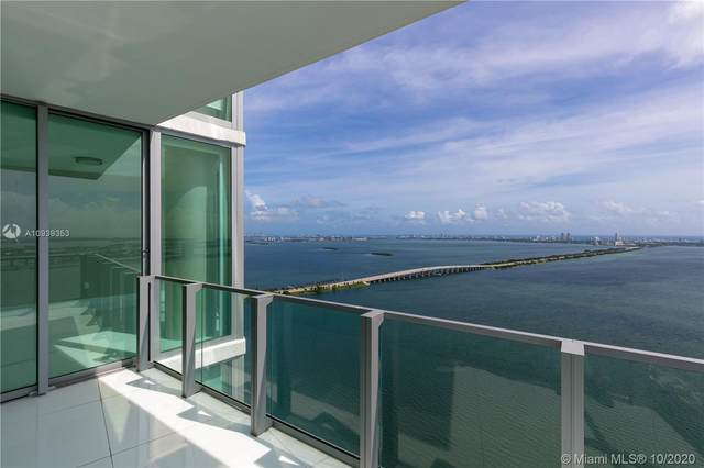 2900 NE 7th Ave #4407, Miami, FL 33137 (MLS #A10939353) :: ONE Sotheby's International Realty