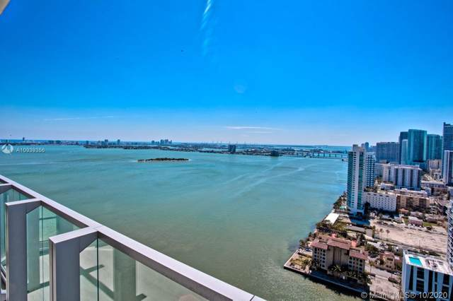 2900 NE 7th Ave #3109, Miami, FL 33137 (MLS #A10939356) :: Re/Max PowerPro Realty