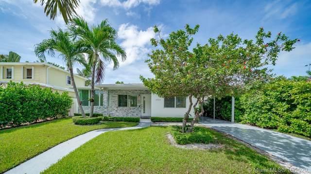 6920 Trouville Esplanade, Miami Beach, FL 33141 (MLS #A10939372) :: Castelli Real Estate Services