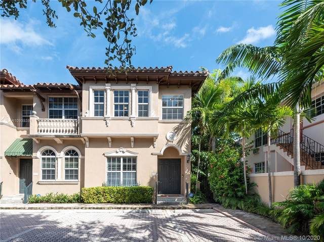 427 Coral Way, Coral Gables, FL 33134 (MLS #A10939391) :: Berkshire Hathaway HomeServices EWM Realty