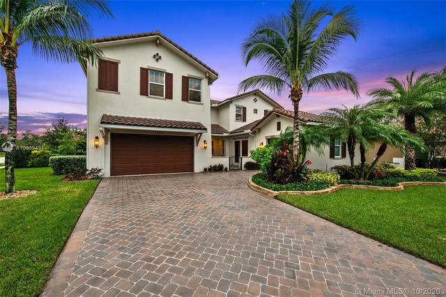 11750 NW 81st Court, Parkland, FL 33076 (MLS #A10939431) :: Berkshire Hathaway HomeServices EWM Realty