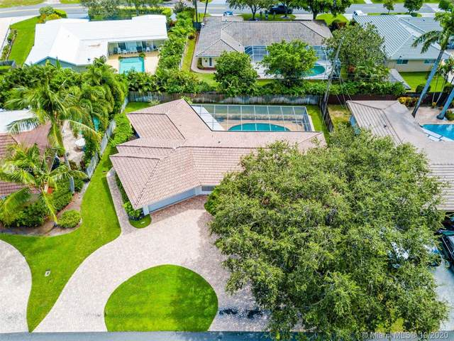 4500 NE 22nd Rd, Fort Lauderdale, FL 33308 (MLS #A10939432) :: Search Broward Real Estate Team at RE/MAX Unique Realty