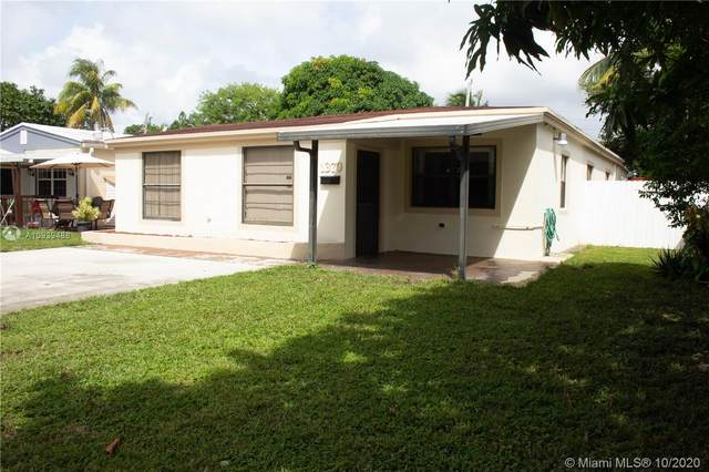 1379 NE 177th St, North Miami Beach, FL 33162 (MLS #A10939488) :: Re/Max PowerPro Realty