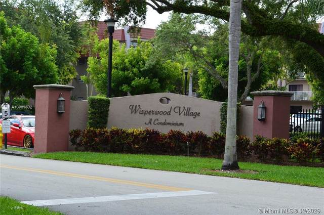 9301 SW 92nd Ave 112-C, Miami, FL 33176 (MLS #A10939502) :: The Teri Arbogast Team at Keller Williams Partners SW