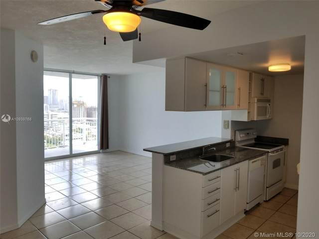 275 NE 18th St Ph-06, Miami, FL 33132 (MLS #A10939768) :: Ray De Leon with One Sotheby's International Realty