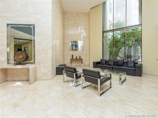 2750 NE 183rd St #203, Aventura, FL 33160 (MLS #A10939774) :: Ray De Leon with One Sotheby's International Realty