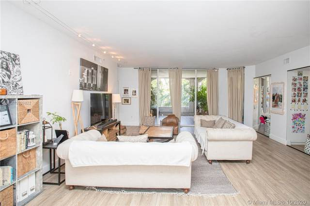 731 Crandon Blvd #308, Key Biscayne, FL 33149 (MLS #A10939822) :: Berkshire Hathaway HomeServices EWM Realty