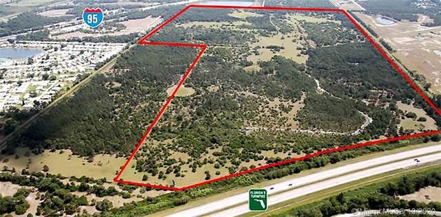 Sunnyland Farms, Fort Pierce, FL 34945 (MLS #A10940004) :: Berkshire Hathaway HomeServices EWM Realty