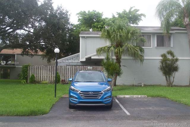 13290 NW 7th St, Plantation, FL 33325 (MLS #A10940020) :: Berkshire Hathaway HomeServices EWM Realty