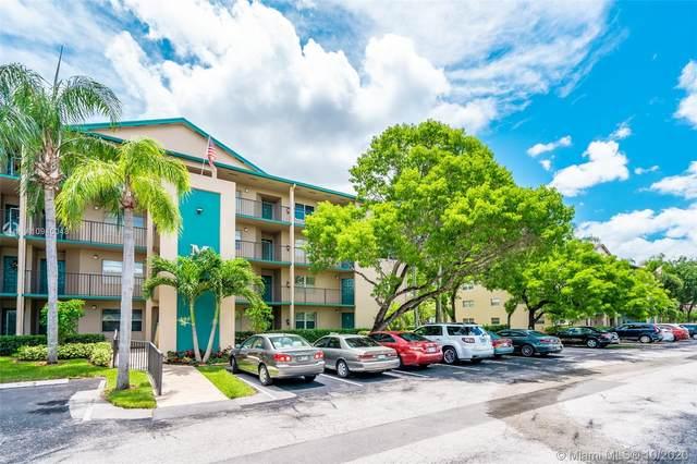 Pembroke Pines, FL 33027 :: Carole Smith Real Estate Team