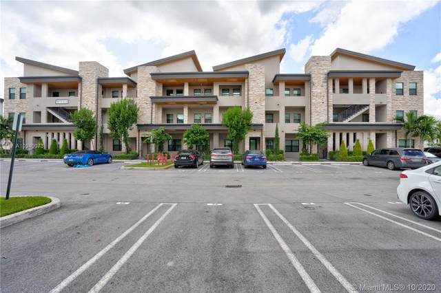 7805 NW 104th Ave #33, Doral, FL 33178 (MLS #A10940073) :: The Pearl Realty Group
