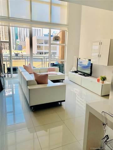 Miami, FL 33132 :: Carole Smith Real Estate Team