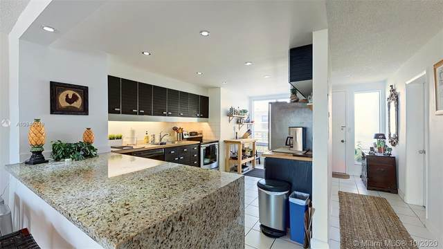 10240 Collins Ave 307/306, Bal Harbour, FL 33154 (MLS #A10940249) :: Patty Accorto Team