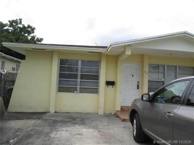 Miami, FL 33135 :: Posh Properties
