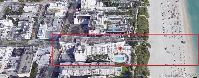 100 Lincoln Rd #1648, Miami Beach, FL 33139 (MLS #A10940317) :: Re/Max PowerPro Realty