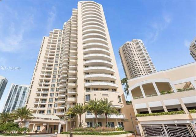 888 Brickell Key Dr #705, Miami, FL 33131 (MLS #A10940325) :: Ray De Leon with One Sotheby's International Realty