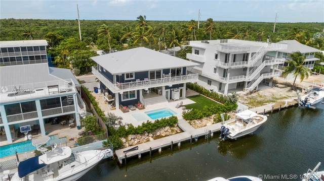 131 Cortez Dr, Islamorada, FL 33036 (MLS #A10940349) :: Carole Smith Real Estate Team