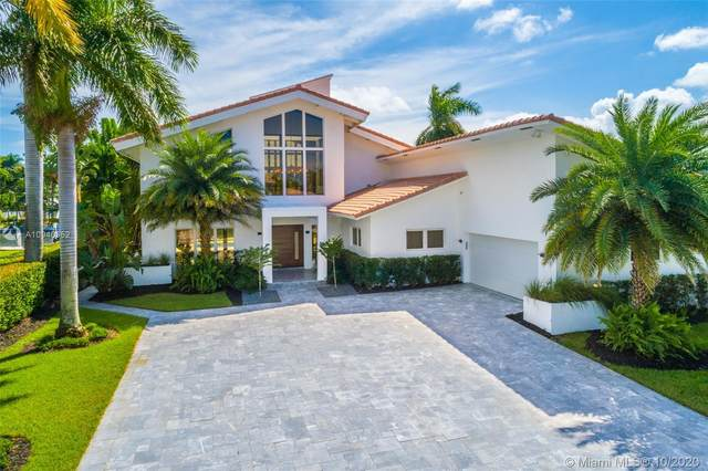 479 Sunset Dr, Hallandale Beach, FL 33009 (MLS #A10940352) :: Prestige Realty Group