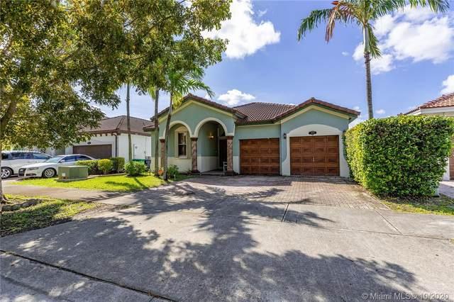 15170 SW 15th St, Miami, FL 33194 (MLS #A10940368) :: Prestige Realty Group