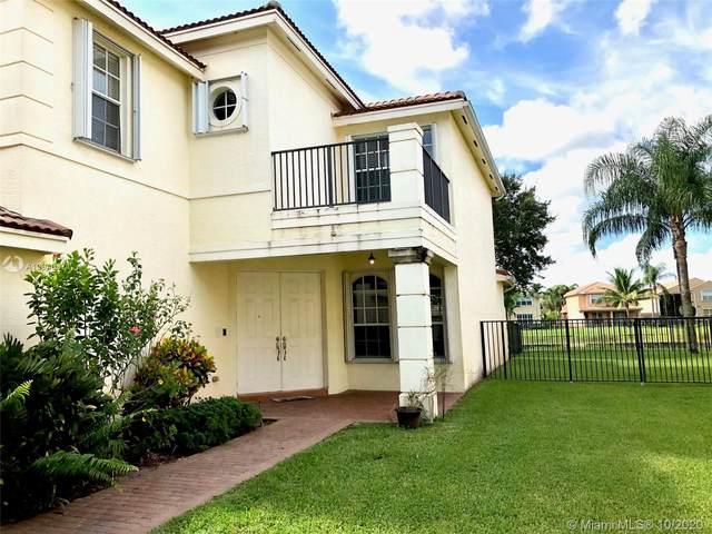 8880 Morgan Landing Way, Boynton Beach, FL 33473 (MLS #A10940371) :: Berkshire Hathaway HomeServices EWM Realty