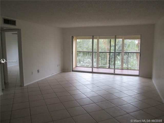 200 178th Dr #410, Sunny Isles Beach, FL 33160 (MLS #A10940391) :: Berkshire Hathaway HomeServices EWM Realty