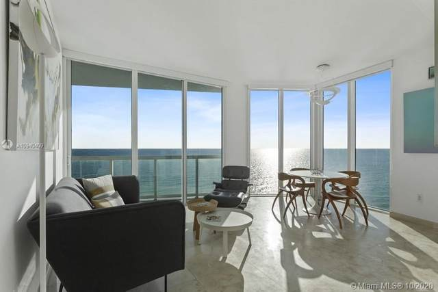 6515 Collins Ave #1003, Miami Beach, FL 33141 (MLS #A10940409) :: Ray De Leon with One Sotheby's International Realty