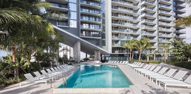 88 SW 7th St #709, Miami, FL 33130 (MLS #A10940650) :: Prestige Realty Group