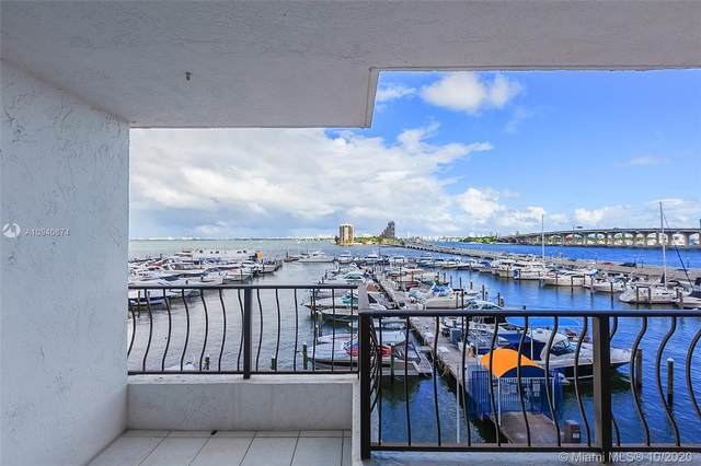 555 NE 15th St #417, Miami, FL 33132 (MLS #A10940674) :: The Pearl Realty Group