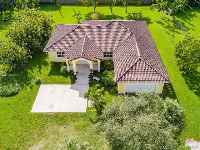 80 NW 120th Ave, Miami, FL 33182 (MLS #A10940704) :: Berkshire Hathaway HomeServices EWM Realty