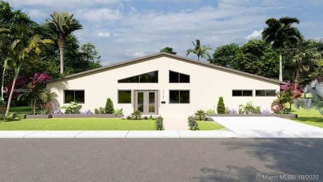 19180 NE 22nd Ave, North Miami Beach, FL 33180 (MLS #A10940726) :: Carole Smith Real Estate Team