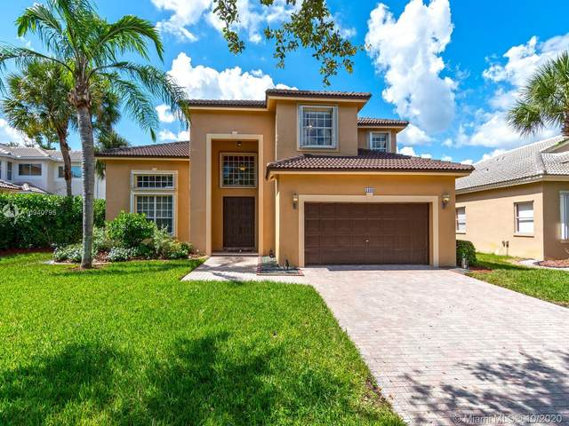 Pembroke Pines, FL 33028 :: The Pearl Realty Group