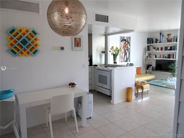 880 NE 69th St 6Q, Miami, FL 33138 (MLS #A10940914) :: Prestige Realty Group