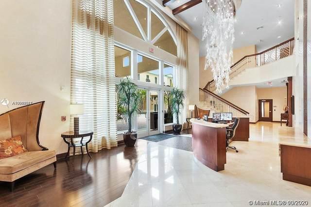 400 N Federal Hwy 203S, Boynton Beach, FL 33435 (MLS #A10941011) :: ONE Sotheby's International Realty