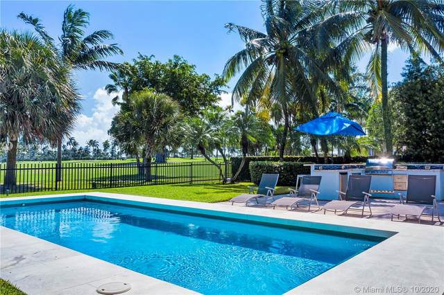 6025 Alton Rd, Miami Beach, FL 33140 (MLS #A10941101) :: Carole Smith Real Estate Team
