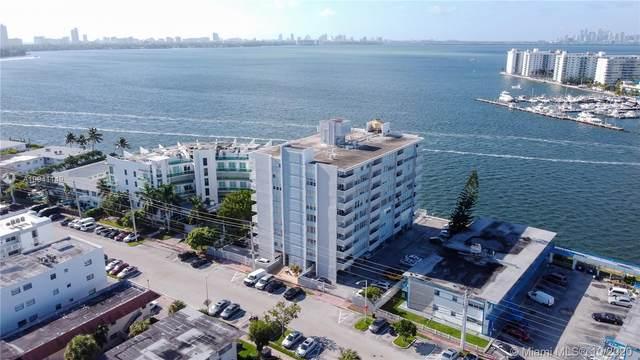 2016 Bay Dr #404, Miami Beach, FL 33141 (MLS #A10941149) :: Castelli Real Estate Services