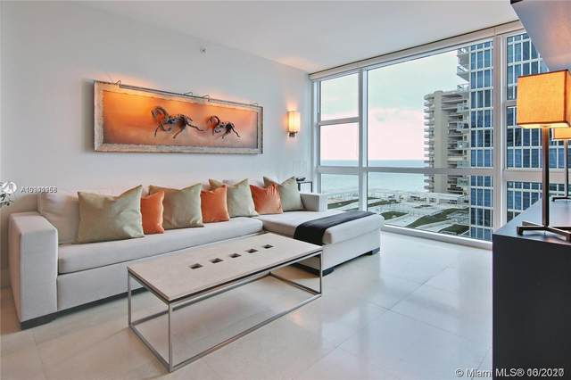 6801 Collins Ave #1104, Miami Beach, FL 33141 (MLS #A10941158) :: Carole Smith Real Estate Team