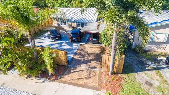 Fort Lauderdale, FL 33311 :: The Pearl Realty Group