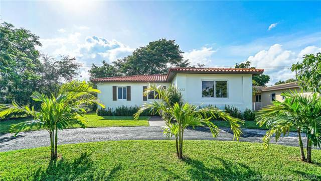 322 E Ponce De Leon Blvd, Coral Gables, FL 33134 (MLS #A10941340) :: The Rose Harris Group
