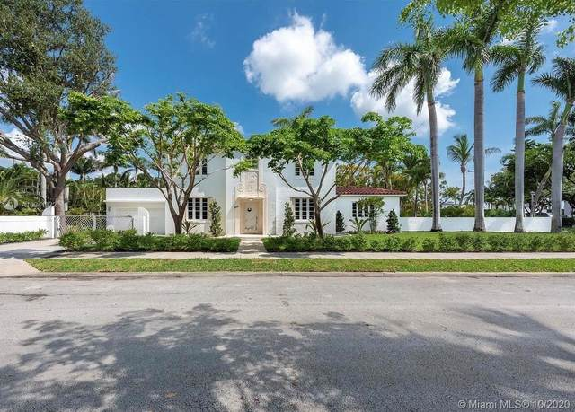695 NE 59th St, Miami, FL 33137 (MLS #A10941372) :: The Jack Coden Group