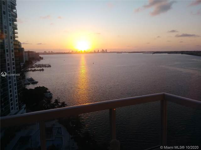 2451 Brickell Ave 6D, Miami, FL 33129 (MLS #A10941438) :: Castelli Real Estate Services