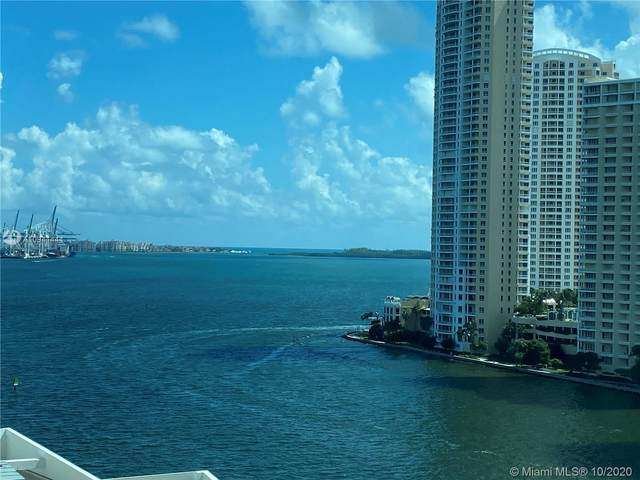 300 S Biscayne Blvd L-1228, Miami, FL 33131 (MLS #A10941444) :: Ray De Leon with One Sotheby's International Realty