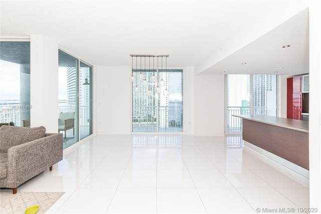 275 NE 18th St Ph-08, Miami, FL 33132 (MLS #A10941455) :: Ray De Leon with One Sotheby's International Realty