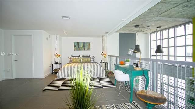 3301 NE 1 AVE L0308, Miami, FL 33137 (MLS #A10941494) :: ONE Sotheby's International Realty